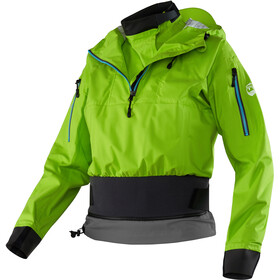 NRS Riptide Jacket Women Spring Green